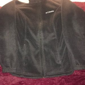 Columbia Women's Benton Small Fleece EUC